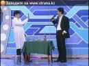 КВН Астана.kz - лучшие СТЭМы
