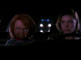Детские игры: Чаки 2 часть (1990) ужасы