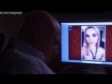 Обнажённая Рэйчел Майнер (Rachel Miner) в сериале