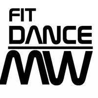 Логотип Фитнес / MyDanceWay studio / 8(920) 625 75 76