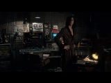 Charlie Feathers in Only Lovers Left Alive