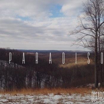 Oceans Abide - Paradiso (EP 2015)