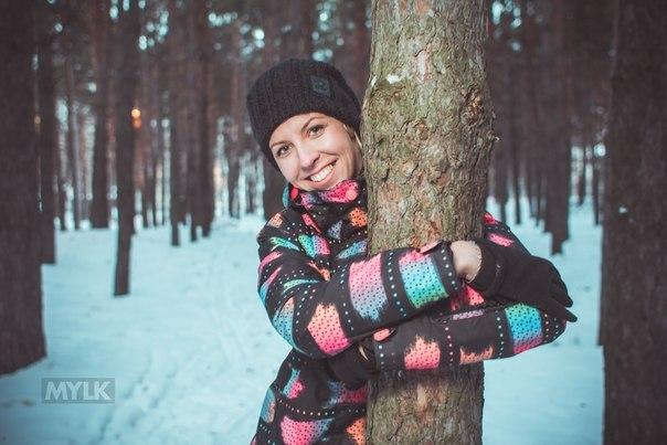 Ксения Побужанская, Набережные Челны - фото №14