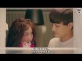 [Black Rose] ЕХО по соседству / EXO Next Door - [9/16] (рус. саб)