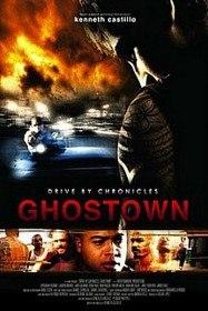 Проклятие города призраков / Ghost Town (2009)