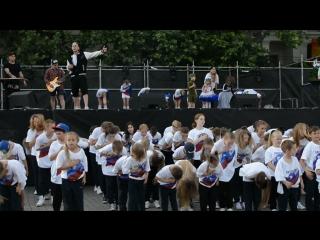 #SashaCheyz #МартаАвгустинович #DsMarta #dance #деньРоссии  https://www.youtube.com/watch?v=unprwuQhcas&feature=share  #marta_av