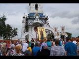 Возвращение святыни. Пресвятая Богородица