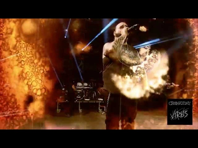 CREMATORY - Virus (OFFICIAL VIDEO)
