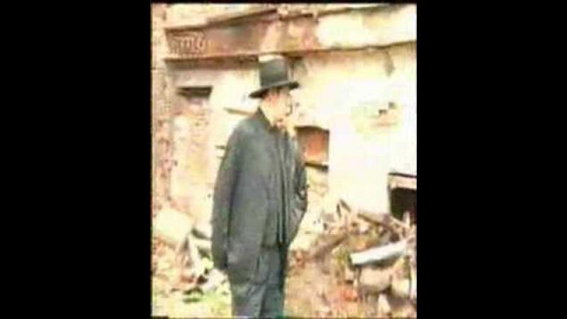 Einstürzende Neubauten в Москве. 1997 год, Диск канал на ТВ6