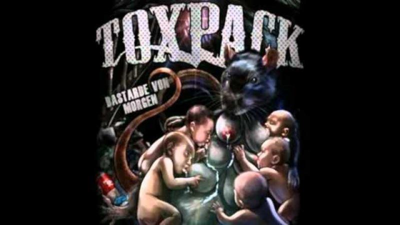 Toxpack - Uhrwerk