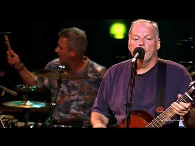 David Gilmour - High Hopes