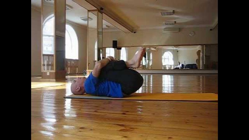 Лечебная гимнастика для детей. /Проблемы спины /.
