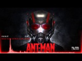 Really Slow Motion &amp Epic North - Exosuit (Ant-Man - IMAX Trailer Music)