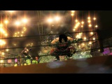 Street Fighter x Tekken - Poison &amp Hugo vs. King &amp Marduk Trailer