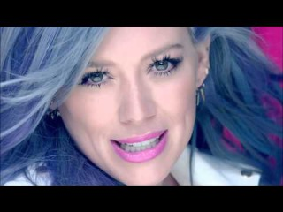 Hilary Duff - Sparks (Official Video)