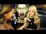 Helena Mattsson Talks Sexy Scenes In American Horror Story: Hotel!