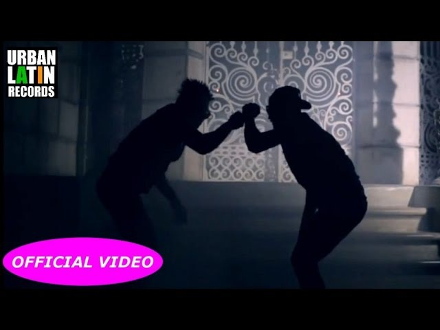 CHACAL Y YAKARTA ► Mas Tembleque (OFFICIAL VIDEO)