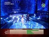 Фабрика звёзд 4. Украина. Юлия Руднева и Влад Дарвин