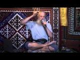 Про самого сильного бога (Дмитрий Гайдук) чайная юрта г.Красноярск 28 июня 2013