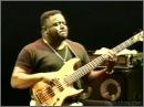 Larry Kimpel bass w/ Billy Cobham George Duke: Stratus