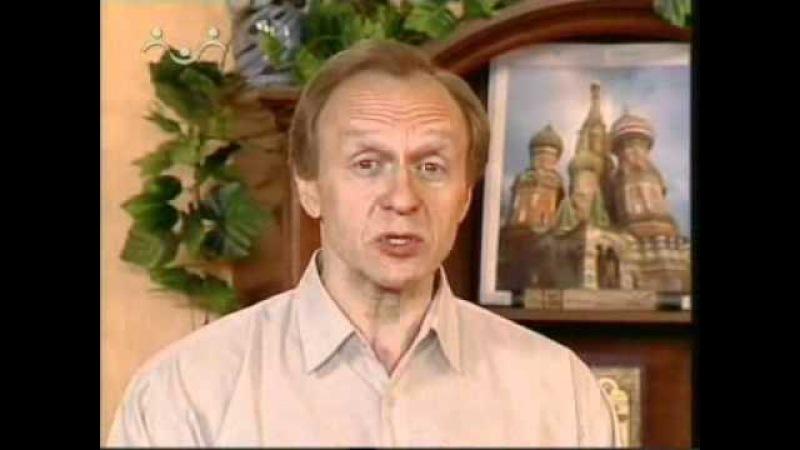 Рассказы о святых Блаженный Василий, Московский чудотворец ТК Радость моя 2009 08 14