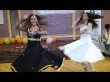 O Re Piya - Oksana Rasulova &amp Hatira, indian dance