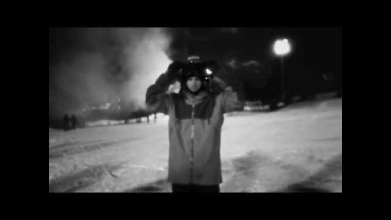 Whats your limit Freestyle movie featuring Jesper Tjäder