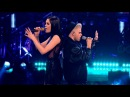 Jessie J and Vince duet 'Nobody's Perfect' The Voice UK Live Final BBC One