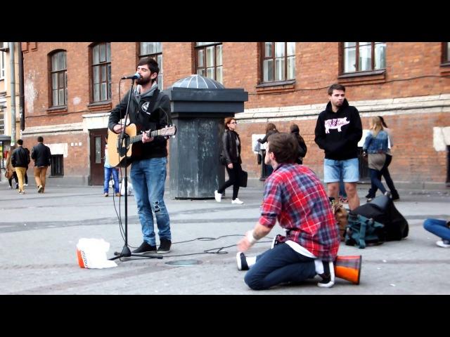 IStreet Music Band - Sleepwalking (BMTH cover)