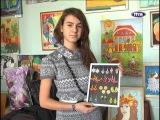 НТА-Новини-Львів: «Таланти багатодітної родини»