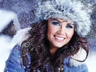 Женщина-Зима 2015  Полная Версия  Русские Мелодрамы 2015  HDR