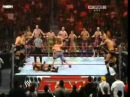 Ренди Ортон и Джон Сина против всех,Реслинг,WWE