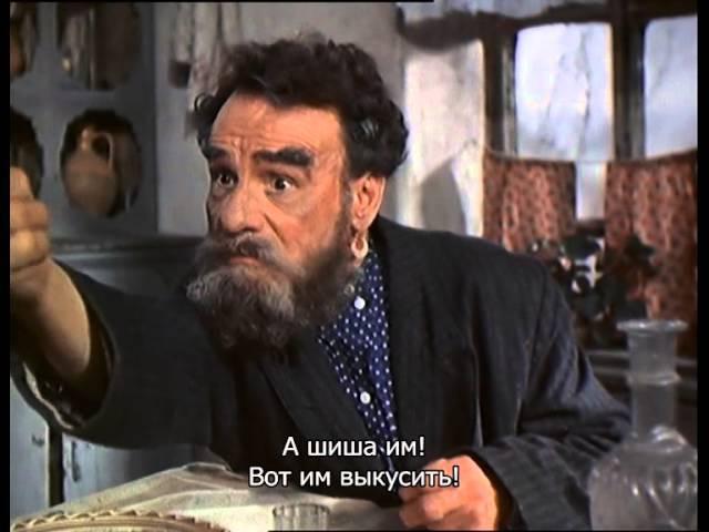 Художественный фильм Тихий Дон, СССР, 2-ая серия, 1957 г.