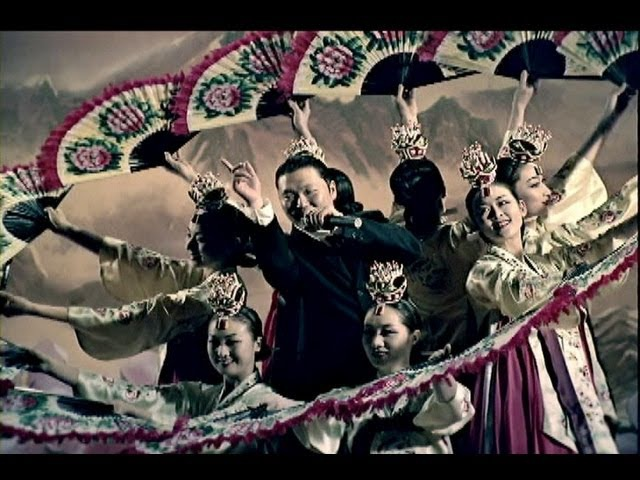 PSY - WE ARE THE ONE M/V