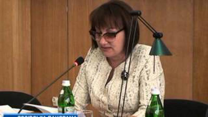 Депутати підтримали звернення чорнобильців