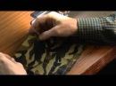 ✂️👖👍Как шить накладной карман с клапаном Видео урок