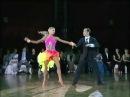 Yulia Riccardo Samba WSSDF 2010