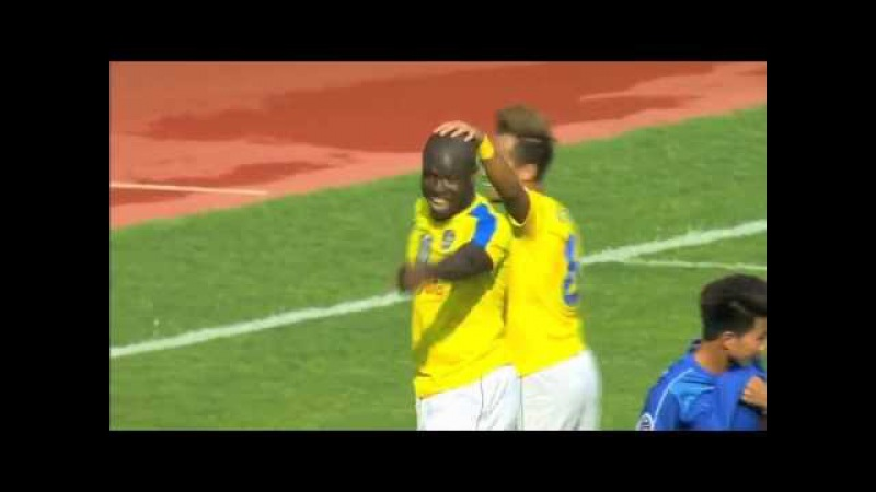 Yadanarbon vs Pahang FA: AFC Cup 2015 Group Stage