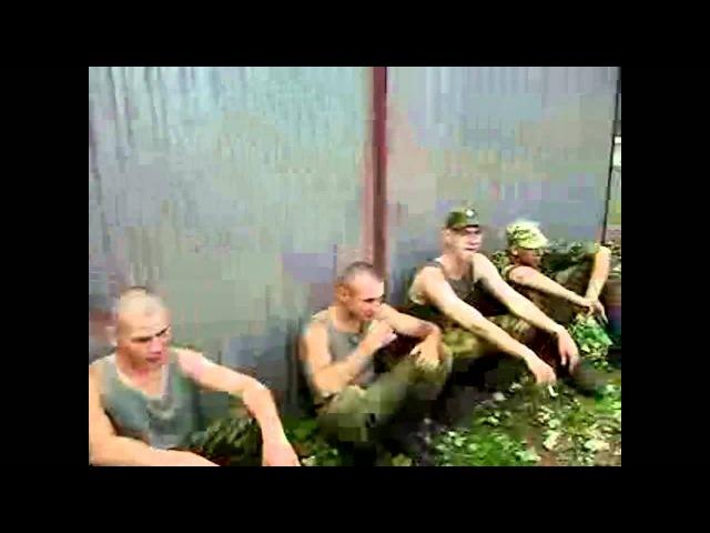 Прикол дедовщина в армии