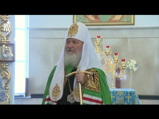 Проповедь Патриарха Кирилла в праздник Рождества Пресвятой Богородицы (online-video-cutter.com)