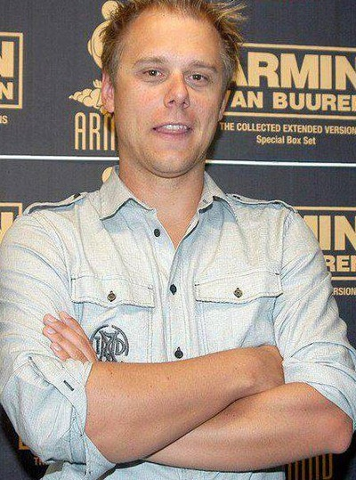 Armin Trance