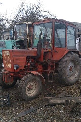 Куплю трактор мтз в азнакаево