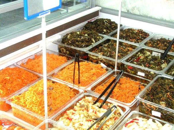Бизнес идея: производство и реализация готовых салатов