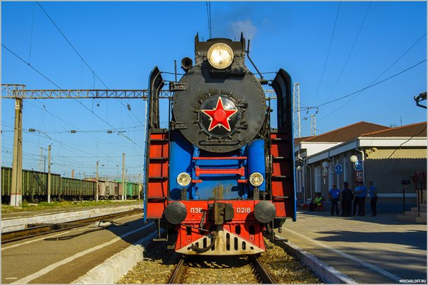 Армавир, Кавказские