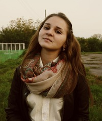 Ирина Санникова