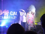 Улыбайся, концерт группы IOWA в «Максимилианс» Самара, 10.09.15