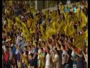 ФУТБОЛ. УЕФА Еуропа Лигасы. 3-ші іріктеу раунды. «ҚАЙРАТ» (Қазақстан) - «АБЕРДИН» (Шотландия). Тікелей эфир сағат 20:30-да