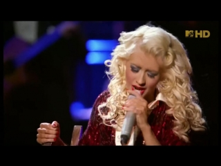 Кристина  Агилера /  Christina Aguilera - Oh, Mother HD 720
