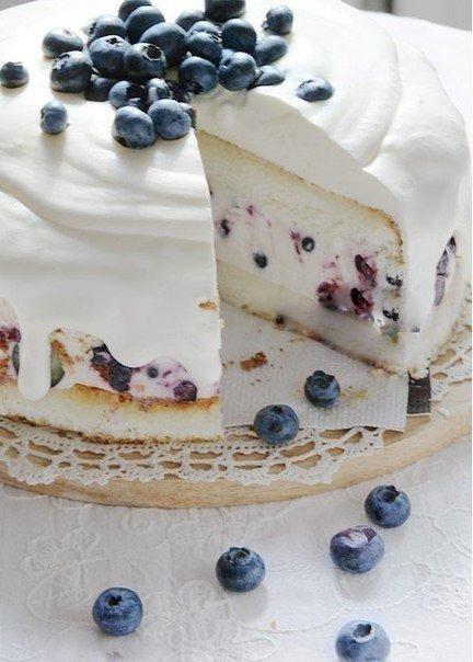 Торт единичка фото рецепт