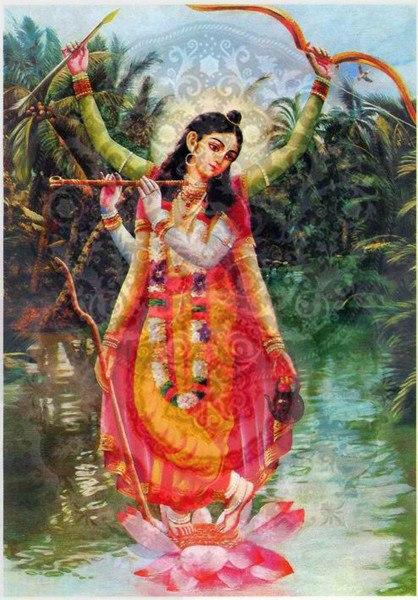 Слава Господу - Джая Шри - FM_1-now - Шри Чайтанья Махапрабху, Гауранга
